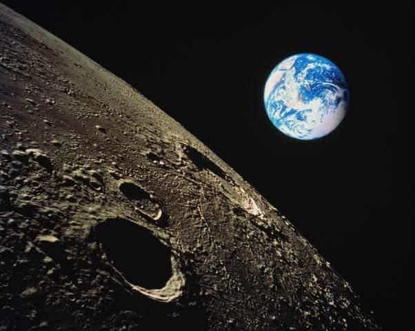 Документы о планах США по взрыву Луны рассекречены
